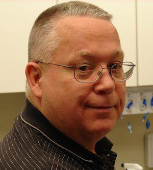 Dr. Carlton Van Horn